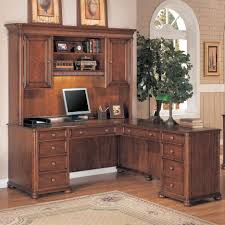 Office Depot Desks And Hutches Desk Office Depot L Desk With Hutch Trendy Hutch And Desk Office