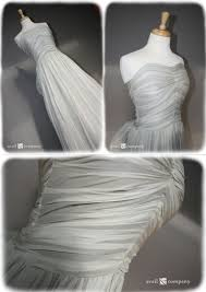 Dove Gray Wedding Dress 50 Shades Of Grey Gowns U2013 I Do Ghana