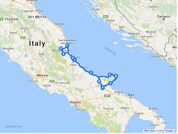Brindisi Italy Map by Road Trip In Pescara Region Of Abruzzo Italy U2013 Love Always Summer