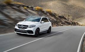 mercedes jeep 2016 2016 mercedes benz gle class photos and info u2013 news u2013 car and driver