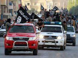 all toyota why does isis have so many toyota trucks the independent