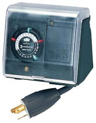 Tork Plug In Timers Dimmers by Outside Timers