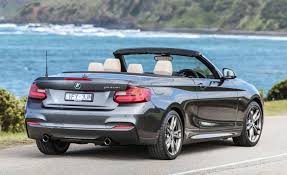 renault alliance convertible more powerful bmw 240i leads updated 2 series range forcegt com