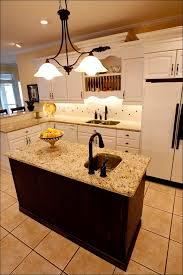 kitchen ideas astonishing kitchen island granite insert oil