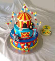 circus birthday cake circus birthday birthday cakes and birthdays