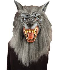 Werewolf Mask Forum Novelties Night Wolf Mask Buy Forum Novelties Night Wolf