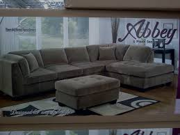 Canby Modular Sectional Sofa Set Canby 6 Sectional Sofa Set Coffee 1025theparty
