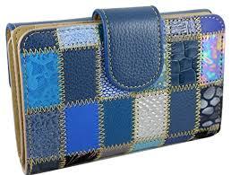 leather women s wallet pattern luxury genuine leather wallet for women handmade in spain