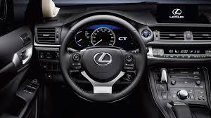lexus car interior prabangus kompaktiškas hibridas lexus ct lexus lietuva