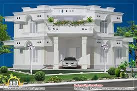 dd08antonio design home duplex villa elevation design 1882 sq ft