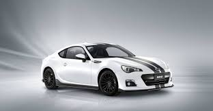 subaru coupe 2015 2015 subaru brz gets gt stripes forcegt com