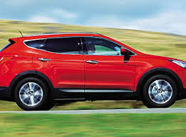 rent hyundai santa fe hyundai santafe available for rent at low rate car for