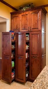 Pantry Cabinets For Kitchen Stand Alone Pantry Cabinets Traditional Style For Kitchen With