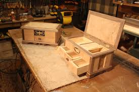 Small Wood Box Plans Free by Building Wooden Boxes Plans Diy Free Download Wood Workshop Loversiq