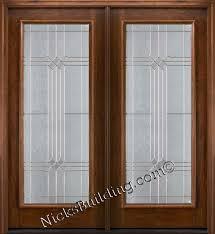 Insulated Patio Doors 1 Lite Bdr Patio Doors Doors