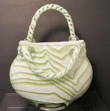 Murano Glass Purse Vase Murano Glass Purse Vase Bing Images Purses Pinterest