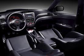 hatchback subaru inside 2010 new york auto show 2011 subaru wrx sti u201ceclipses