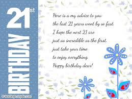 what to write on a 21 birthday card best 25 21st birthday