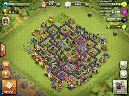 town hall level 8 2 defensive u2013 clash of clans wiki guides