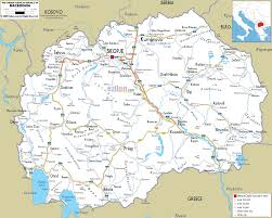 Map Of Europe Capitals by Pin By Darius Mina On European Federation Pinterest Macedonia