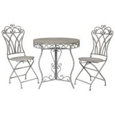 Wrought Iron Commercial Bistro Chair Wrought Iron U0026 Hardwood Bistro Sets Buydirect4u