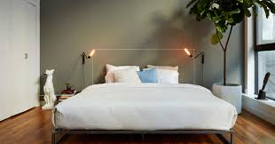 Keetsa Bed Frame by This Mattress Startup Wants To Change The Way You Think About