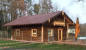 Wochenendhaus Kaufen Buhles Bausätze Für Holzhäuser Holzhaus Wochenendhaus
