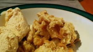 apple pear crumble apple and pear crumble recipe allrecipes com