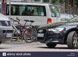 mercedes benz bicycle street scene cars vans audi vw volkswagen mercedes benz bicycles