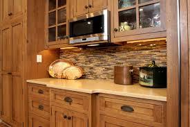 Discount Hickory Kitchen Cabinets Kitchen Marvelous Rustic Shaker Kitchen Cabinets Hickory Style