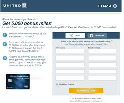 United Airlines Bag Policy by 21 Best Ways To Earn Lots Of United Mileageplus Miles 2017