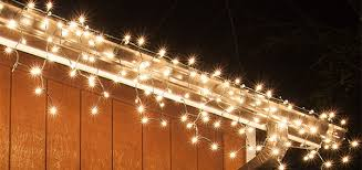 mini incandescent christmas lights outdoor christmas lights ideas for the roof