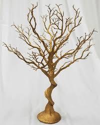 manzanita tree centerpiece 30 wedding tree centerpiece jewelry organizer manzanita tree