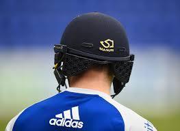 new design helmet for cricket sharda ugra and nagraj gollapudi on the safety of helmets cricket