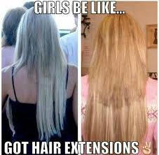 Hair Extension Meme - 74 best extensions images on pinterest hair weaves extensions and