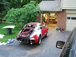 ls1 porsche 911 porsche 911 ls1 1st drive