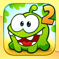cut the rope 2 apk cut the rope 2 on the app store