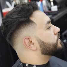 taper fade hairstyles 40 top taper fade haircut for men high low