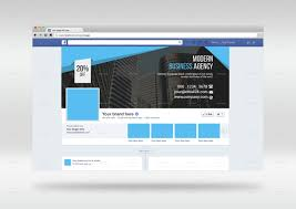 corporate facebook and twitter cover photo by mzsonet graphicriver