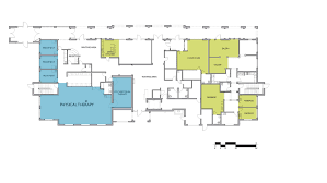 Day Care Center Floor Plan Health U0026 Wellness Norterre