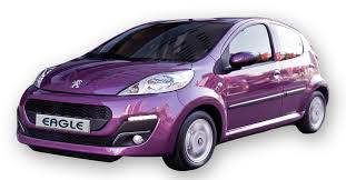 rent a car peugeot eagle car rental peugeot 107 automatic