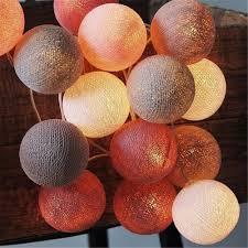 String Lights Balls by Online Get Cheap Cotton Ball Light Aliexpress Com Alibaba Group