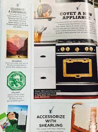 press publications retro kitchen appliances big chill