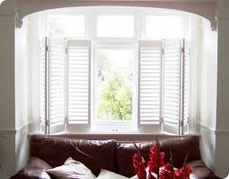 Plantation Home Interiors by Decorative Window Shutters Interior