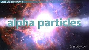 alpha particle definition symbol u0026 properties video u0026 lesson