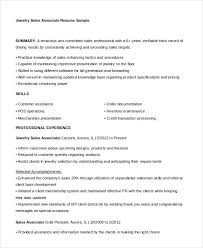 Examples Of Resumes For Sales Associate by Resume Examples For Sales Associates Sales Associate Resume