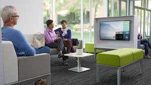 new insight into the patient experience steelcase