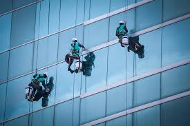 professional window cleaning equipment augusta me window cleaning commercial cleaning company