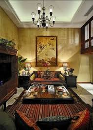 Chinese Home Decor Oriental Chinese Interior Design Asian Inspired Living Room Home