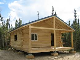 how easy are log cabin kits and are they any good